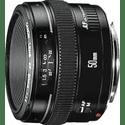 Объектив Canon EF 50 mm F 14 USM