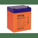 Аккумуляторная батарея для ИБП Delta HR 12-21W 12V  5Ah
