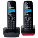 Телефон Panasonic KX-TG1612RU3 DECT