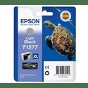 Картридж Epson T1577 Серый для Stylus Photo R3000