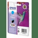 Картридж Epson T0802 Cyan картридж для P50PX660PX700WPX710W