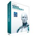 Программное обеспечение ESET NOD32 Антивирус  универсальная лицензия на 1 год на 3ПК или продление на 20 месяцев
