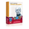 Программное обеспечение ESET NOD32 Smart Security Bonus  расширенный функционал -универсальная лицензия на 1 год на 3ПК или продление на 20 месяцев