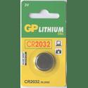 Элемент питания GP CR2032-BC1 1шт