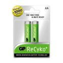 Аккумулятор GP 210AAHCB-EC2 Recyko 2100mAh AA 2шт