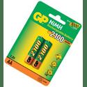 Аккумулятор GP 210AAHC 2100mAh AA 2шт
