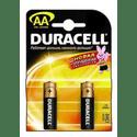 Элемент питания Duracell LR6-2BL Basic AA 2 шт