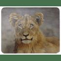 Коврик для мышки Buro BU-M40030 Лев