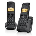 Телефон Gigaset A120 DUO RUS