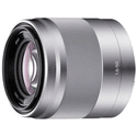 Объектив Sony SEL-50F18 E 50 мм F18 OSS
