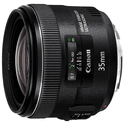 Объектив Canon EF 35mm F20 IS USM