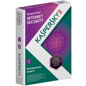 Программное обеспечение Kaspersky Internet Security Multi-Device Russian Ed 5-Device 1 year Renewal Card