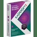 Программное обеспечение Kaspersky Internet Security Russian Edition 5-Device 1 year Renewal Card