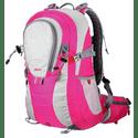 Рюкзак для фототехники Benro Hummer 100 красный свсерый