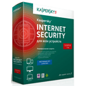 Программное обеспечение Kaspersky Internet Security Multi-Device Russian Ed 3-Device 1 year Base Box