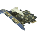 Контроллер ORIENT XWT-PE2S COM 2 внешн 9pin