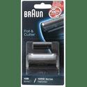 Сетка для бритвы Braun Series 1 10B