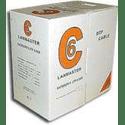 Кабель LANMASTER LAN-6EUTP-BL