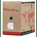 Кабель Telecom UTP4-TC1000C5EМ-CU-IS