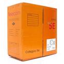 Кабель Telecom UTP4-TC1000C5EN-CU-IS-BL