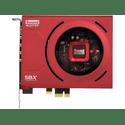 Звуковая карта Creative Sound Blaster ZxR 70SB150600001