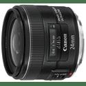 Объектив Canon EF 24mm f28 IS USM