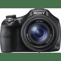 Фотоаппарат Sony Cyber-shot DSC-HX400 Black