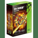 Программное обеспечение Dr Web Бастион 2 ПК1 год