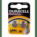 Элемент питания Duracell LR44-2BL 2шт