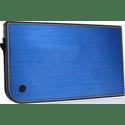 Контейнер AgeStar 3UB2A14 для 25 SATA HDD синий USB30