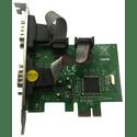 Контроллер PCI-E COM 2-port MS9901