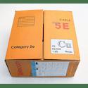 Кабель Telecom FTP4-TC1000C5EN-CU-IS