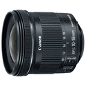 Объектив Canon EF-S 10-18mm f45-56 IS STM