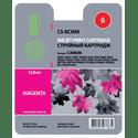 Картридж Cactus CS-BCI6M пурпурный