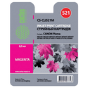 Картридж Cactus CS-CLI521M пурпурный