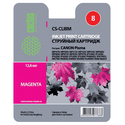 Картридж Cactus CS-CLI8M пурпурный