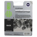 Картридж Cactus CS-EPT0501 черный