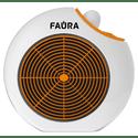 Обогреватель Neoclima FAURA FH-10 белыйоранжевый