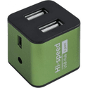 USB-хаб Defender Quadro Iron 83506