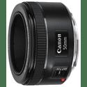 Объектив Canon EF 50 mm F 18 STM