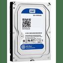 Накопитель HDD Western Digital 500ГБ Blue WD5000AZRZ