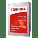 Накопитель HDD Toshiba 3000ГБ P300 HDWD130UZSVA