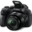 Фотоаппарат Panasonic Lumix DMC-FZ300EE-K Black