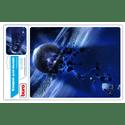 Коврик для мышки Buro BU-R51761