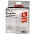Конверт CD Hama H-33810