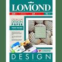 Бумага Lomond 0931041