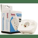 Сетевой фильтр Buro 100SH-PLUS-W