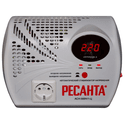 Стабилизатор напряжения РЕСАНТА АСН-500Н1-Ц