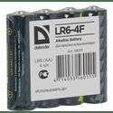 Элемент питания Defender LR6-4F 56011
