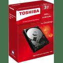Накопитель HDD Toshiba 3000ГБ P300 HDWD130EZSTA